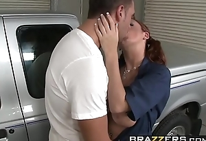 Brazzers - Shes Gonna Squirt - Squirt My Cockhole scene starring Sophie Dee and Keiran Lee