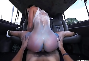 BANGBROS - Kelsi Monroe in the Bangbus
