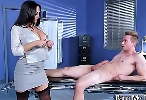 Sexual relations Adventures Between Doctor And Horny Specimen (Ava Addams) video-06