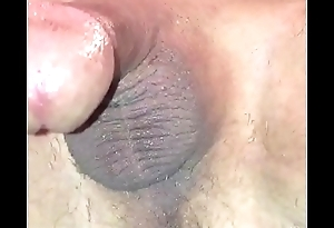 fucking my butthole makes my juices flow
