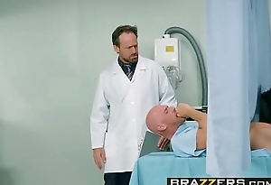 Brazzers - Doctor Adventures - A Take responsibility for Has Needs scene starring Valentina Nappi and Johnny Sins