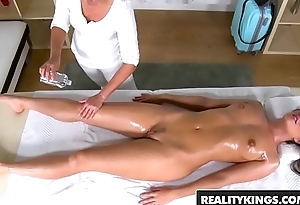 RealityKings - Mikes Cell - Ass On Angel
