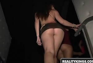 RealityKings - In the VIP - Hard On Party
