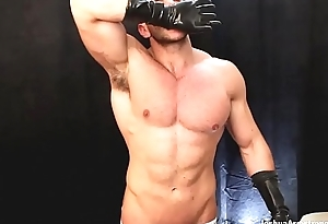 Unquestionable Leather Daddy
