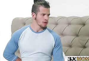 Teen &amp_ Her Stepmom Try To Outdo Each Other In Fucking - Alexis Fawx, Khloe Kapri