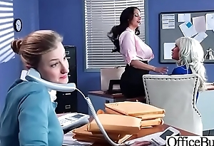 Hard Sex Tape In Post With Big Round Tits Sexy Girl (Ava Addams &amp_ Riley Jenner) video-04