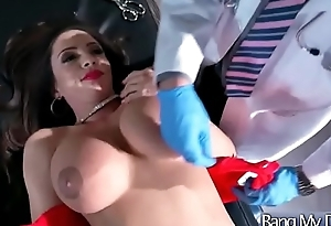 (Ariella Ferrera) Superb Patieny Love Sex Surrounding Dirty Mind Doctor clip-08