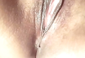 Indian college girl fingering her pussy